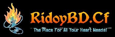RidoyBD.Com